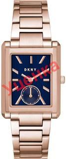Женские часы в коллекции Gershwin Женские часы DKNY NY2626-ucenka