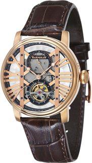 Мужские часы в коллекции Westminster Мужские часы Earnshaw ES-8095-03