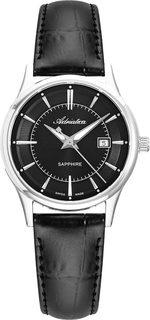 Швейцарские женские часы в коллекции Pairs Женские часы Adriatica A3196.5214Q