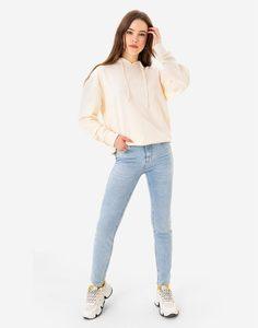 Облегающие джинсы Legging push up женские Gloria Jeans