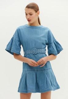 Платье джинсовое Love Republic Exclusive online