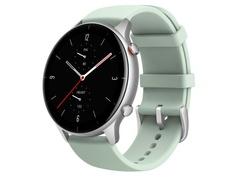 Умные часы Xiaomi Amazfit A2023 GTR 2e Matcha Green Выгодный набор + серт. 200Р!!!