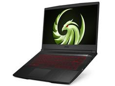 Ноутбук MSI Bravo 15 A4DDR-068XRU Black 9S7-16WK12-068 Выгодный набор + серт. 200Р!!! (AMD Ryzen 5 4600H 3.0 GHz/8192Mb/256Gb SSD/AMD Radeon RX 5500M 4096Mb/Wi-Fi/Bluetooth/Cam/15.6/1920x1080/DOS)