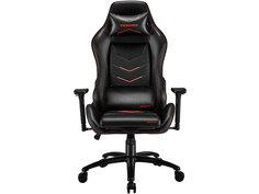 Компьютерное кресло Tesoro Alphaeon S3 TS-F720 Red