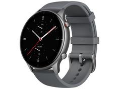 Умные часы Xiaomi Amazfit A2023 GTR 2e Slate Grey Выгодный набор + серт. 200Р!!!