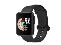 Умные часы Xiaomi Redmi Watch Black Выгодный набор + серт. 200Р!!!