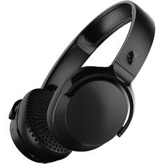 Наушники Skullcandy Riff Wireless On-Ear, чёрный