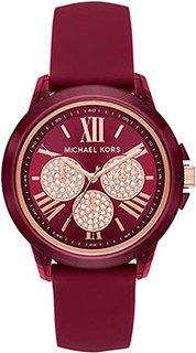 fashion наручные женские часы Michael Kors MK6908. Коллекция Bradshaw