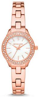 fashion наручные женские часы Michael Kors MK4558. Коллекция Liliane