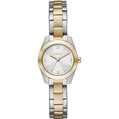 fashion наручные женские часы DKNY NY2922. Коллекция Nolita
