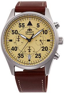 Японские наручные мужские часы Orient RA-KV0503Y. Коллекция Sporty Quartz