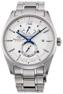 Японские наручные мужские часы Orient RE-HK0001S. Коллекция Orient Star