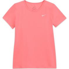 Подростковая футболка Pro Short Sleeve Top Nike