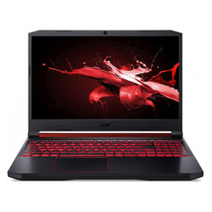 "Ноутбук ACER Nitro 5 AN515-54-555G, 15.6"", IPS, Intel Core i5 9300H 2.4ГГц, 8ГБ, 1000ГБ, 128ГБ SSD, NVIDIA GeForce GTX 1650 - 4096 Мб, Eshell, NH.Q59ER.03D, черный"
