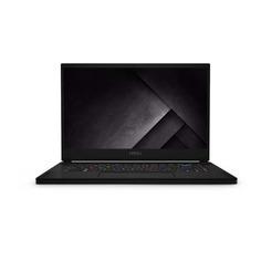 """Ноутбук MSI GS66 Stealth 10UE-453RU, 15.6"""", IPS, Intel Core i7 10870H 2.2ГГц, 16ГБ, 512ГБ SSD, NVIDIA GeForce RTX 3060 для ноутбуков - 6144 Мб, Windows 10, 9S7-16V312-453, черный"""