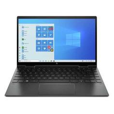 "Ноутбук-трансформер HP Envy x360 13-ay0040ur, 13.3"", IPS, AMD Ryzen 3 4300U 2.7ГГц, 8ГБ, 512ГБ SSD, AMD Radeon , Windows 10, 2X0J2EA, черный"