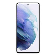 Смартфон SAMSUNG Galaxy S21 8/256Gb, SM-G991, фиолетовый фантом