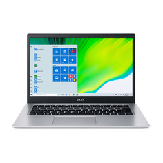 "Ноутбук ACER Aspire 5 A514-54-59KY, 14"", IPS, Intel Core i5 1135G7 2.4ГГц, 8ГБ, 1ТБ SSD, Intel Iris Xe graphics , Windows 10, NX.A2BER.002, розовый"