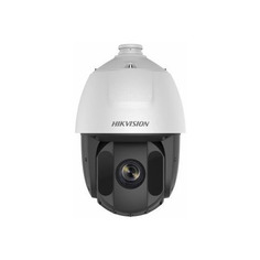 Видеокамера IP HIKVISION DS-2DE5425IW-AE(S5), 4.8 - 120 мм, белый