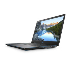 "Ноутбук DELL G3 3500, 15.6"", Intel Core i7 10750H 2.6ГГц, 8ГБ, 512ГБ SSD, NVIDIA GeForce GTX 1650 Ti - 4096 Мб, Linux, G315-6682, черный"