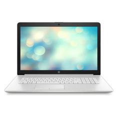 "Ноутбук HP 17-by4006ur, 17.3"", IPS, Intel Core i3 1115G4 3.0ГГц, 8ГБ, 512ГБ SSD, Intel UHD Graphics , Free DOS, 2X1T7EA, серебристый"