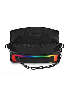 Louis Vuitton сумка Mini Soft Trunk pre-owned