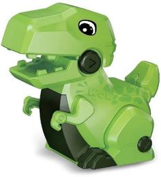 Робот ПЛАМЕННЫЙ-МОТОР DinoBot Cody, ИК-управление, пульт-браслет (870466)