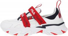 Кроссовки женские FILA Trace HB W, размер 35