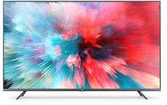 """Телевизор Xiaomi Mi TV 4S 55"""" (черный)"""