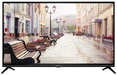 """LED телевизор Supra STV-LC43ST00100F 43"""""""