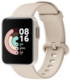 Смарт-часы Xiaomi Mi Watch Lite REDMIWT02 (слоновая кость)