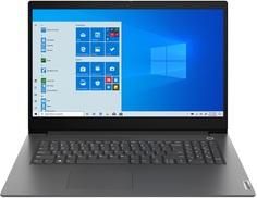 Ноутбук Lenovo V17-IIL 82GX007SRU (серый)