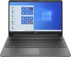 Ноутбук HP 15s-eq1149ur (серый)