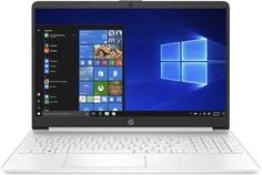 Ноутбук HP 15s-eq1164ur (белый)