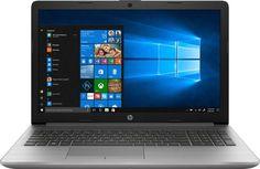 Ноутбук HP 250 G7 14Z89EA (серебристый)
