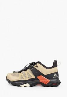 Ботинки трекинговые Salomon X ULTRA 4