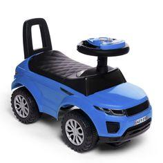 Каталка BabyCare Sport Car