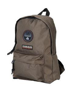 Рюкзаки и сумки на пояс Napapijri