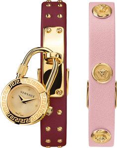 Женские часы в коллекции Medusa Lock Icon Женские часы Versace VEDW00319
