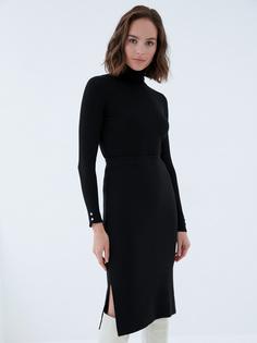 Трикотажная юбка Zarina