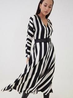 Платье-миди Zarina