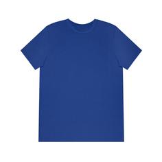 Футболка мужская AMADEY classic синяя