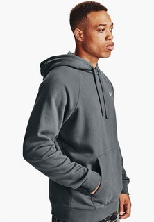 Худи Under Armour Rival Cotton Hoodie