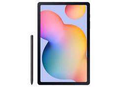 Планшет Samsung Galaxy Tab S6 Lite 10.4 LTE SM-P615 - 128Gb Grey SM-P615NZAESER (Exynos 9611 2.3 GHz/4096Mb/128Gb/GPS/LTE/3G/Wi-Fi/Bluetooth/Cam/10.4/2000x1200/Android)