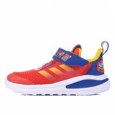 Детские кроссовки FortaRun Superhero EL I Adidas