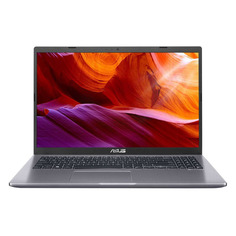 "Ноутбук ASUS M509DA-BQ484T, 15.6"", IPS, AMD Ryzen 7 3700U 2.3ГГц, 8ГБ, 512ГБ SSD, AMD Radeon Rx Vega 10, Windows 10, 90NB0P52-M20880, серый"