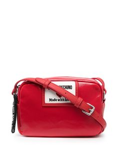 Love Moschino сумка через плечо Sporty Label