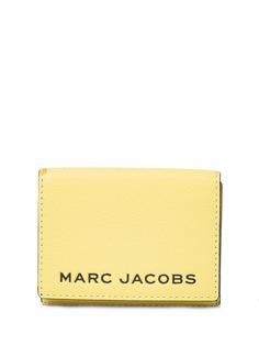 Marc Jacobs кошелек The Bold среднего размера