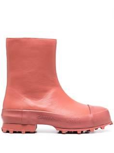 CamperLab ботинки Traktori