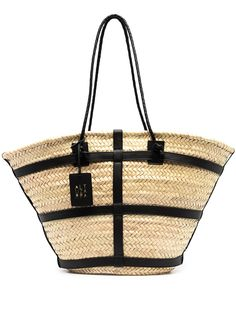 Altuzarra большая сумка на плечо Watermill
